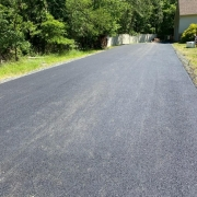 Grade and Pave Jackson NJ