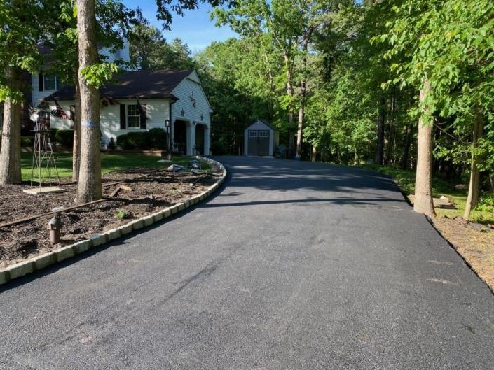 Resurfacing of Driveway Jackson NJ
