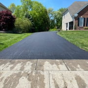 Asphalt Paving Resurfacing driveway Freehold NJ