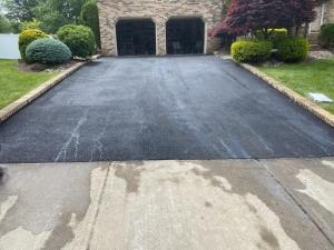asphalt paving Marborough New Jersey